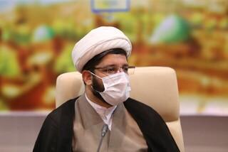 مدیر کانون های مساجد فارس