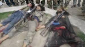 عملیات ارتش افغانستان