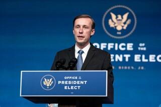 مشاور امنیت ملی کاخ سفید