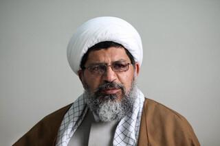 حجت الاسلام علی شیرازی