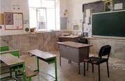 رنج فرسودگی بر چهره مدارس استان یزد