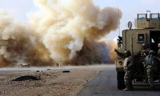 نظامیان آمریکا در عراق