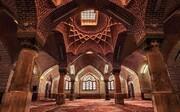 «تبریز» مهد مساجد تاریخی