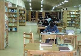 مدیرکل نهاد کتابخانههای عمومی خراسان رضوی