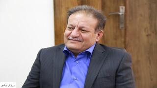 شهردار بوشهر