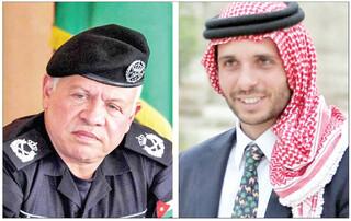 کودتا در اردن