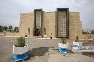 بهره برداری از فاز نخست پروژه باغ موزه دفاع مقدس در هفته دفاع مقدس