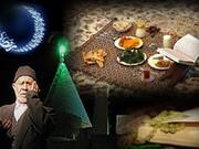 «شو خوانی» در کویر تا کلوخ اندازان در اصفهان؛ «رمضان» ماه عاشقی و همدلی مومنانه است