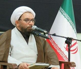 حجت الاسلام حسین شهامت
