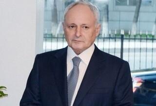 وزیر بهداشت جمهوری آذربایجان