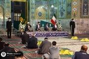 ارائه خدمات قرآنی توسط بیش از ۵هزار خادمیار در ماه بهار قرآن