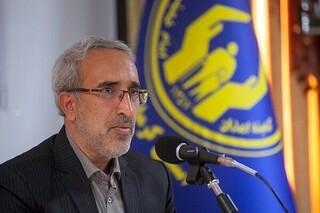 مدیرکل کمیته امداد امام خمینی (ره) کرمانشاه