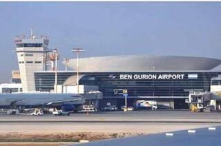 فرودگاه بن گوریون