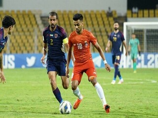 تمجید AFC از میزبانی هند در لیگ قهرمانان آسیا