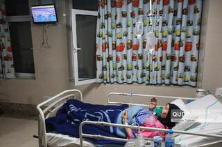 لیالی قدر، شب بیست و سوم - بیمارستان قائم (عج) مشهد