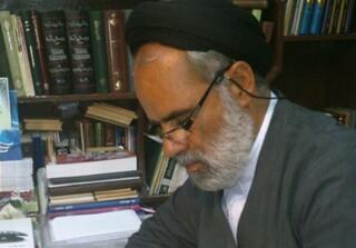 حجتالاسلام میرمحمد موسوی