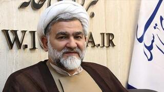 حسن نوروزی، نایب رئیس کمیسیون قضایی