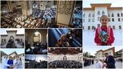 عید فطر جشن بندگی؛ روز زدودن زنگار از آئینه دلهای مسلمانان