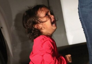 کودکان مهاجرین