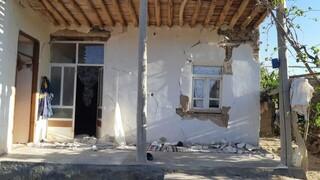 زلزله سنخواست