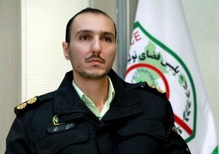 سرهنگ علیمحمد رجبی