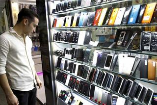 رئیس اتحادیه فروشندگان موبایل مشهد