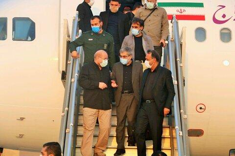 عملیات حفاری خط سوم قطار شهری مشهد