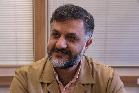 جمال رستم زاده