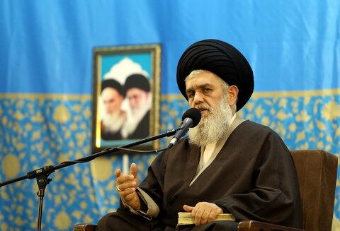 حجت الاسلام والمسلمین مؤمنی