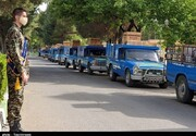 ۴۰۰سری جهیزیه از سوی بسیج سازندگی به نوعروسان گلستانی اهدا میشود