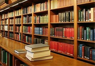 مدیرکل کتابخانههای عمومی خراسان رضوی