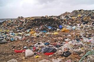 دفن زباله ها