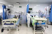 بستری شدن ۳۰ بیمار جدید کرونایی در خراسان شمالی