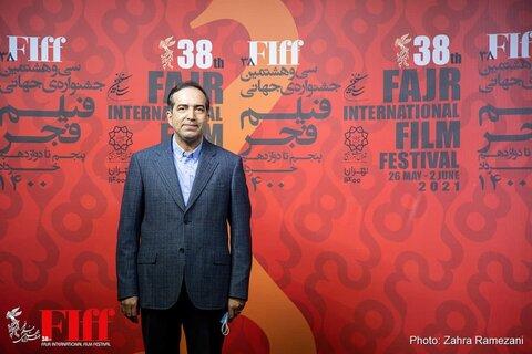رئیس سازمان سینمایی