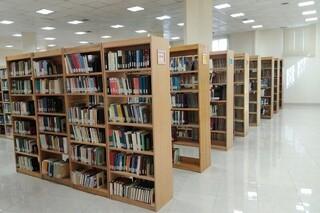 رئیس اداره کتابخانههای عمومی تایباد