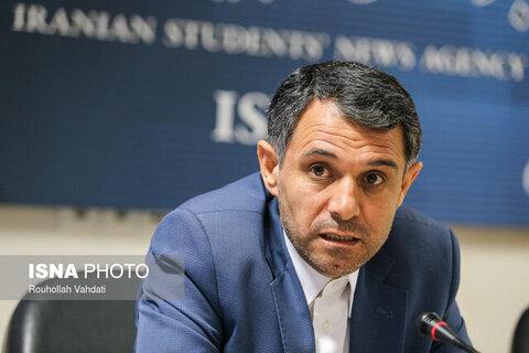 رئیس مجمع نمایندگان اردبیل