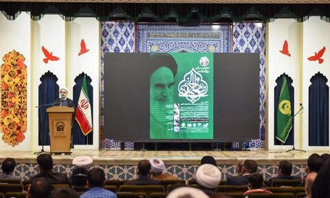 سالروز رحلت بنیانگذار انقلاب اسلامی