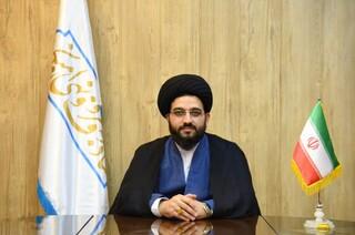 حجت الاسلام سید علی خان محمدی