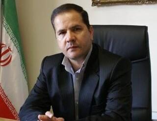 حسین اسماعیلیان - آبفای مشهد