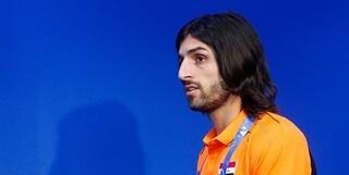 بازیکن عراقی