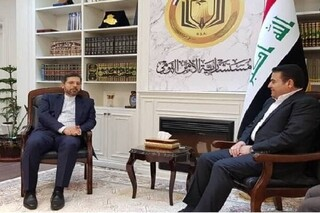 سفر سخنگوی وزارت خارجه به عراق
