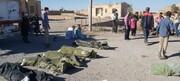 واژگونی اتوبوس مسافربری در یزد ۵کشته و ۳۱مصدوم برجای گذاشت