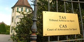 دادگاه ورزش