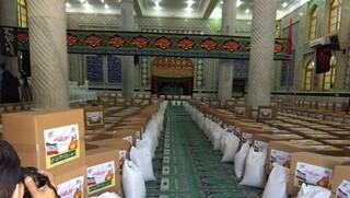 مدیر کمیته امداد امام خمینی (ره) سبزوار