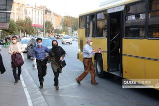 پایان محدودیت های کرونایی شش روزه در مشهد