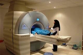 معاون درمان دانشگاه  علوم پزشکی مشهد