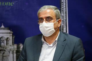 رئیس سازمان پیشگیری و مدیریت بحران شهر تهران