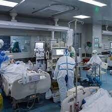 معاون بهداشت دانشگاه علوم پزشکی مشهد