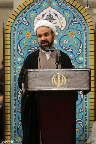 حجتالاسلام ابراهیم کلانتری