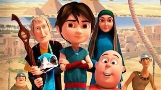 انیمیشن سینمایی «بنیامین»